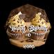 Happy Birthday Wishes HD by AdamShamil Creation