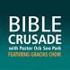 Bible Crusade by 기쁜소식선교회