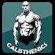 Calisthenics by bouazzaoui coder