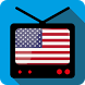 TV USA Channels Info by Eros Apps