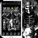skull grim Reaper theme 3D by Super Cool Theme Studio