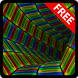 HyperTube Free: 3D Tunnel LWP by ph@te