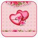 Pink Love Theme by Design World
