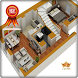 Small 5D Home Design by CROWN