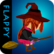 Flappy Witch by Taureano Entertainment