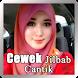 Cewek Jilbab Cantik by TrijayaMedia