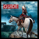 Guide The Witcher 3 Wild Hunt by The Mask Cinder