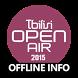 Tbilisi Open Air Offline Info by Kakha Giorgashvili