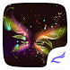 Colorful Butterfly by Theme Work Shop