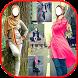 Hijab Jeans Selfie by Somi