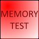 Memory Test by Karriz