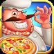 Papa Pizza Shop by Top Free Fun Games