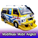 Modifikasi Mobil Angkot by Infopremia