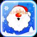 Santa Claus Live Wallpaper by Live Wallpaper HD 3D