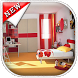 Teenage Bedroom Designs by SenoPati