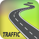 Traffic by red apps 15