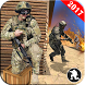 Commando Shooter War Duty - Elite SWAT Killer by The Game Link