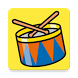 Musical Instruments - Kids by Crazy Dodo Games