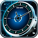 Soft Glow Watch Face - Analog by CritterMap Software LLC