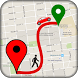 GPS Map Route Planner by Foji Games