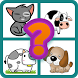 For Kids game Guess the animal by KROSS TOP