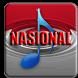 Lagu Nasional Indonesia by Music Audio Stream