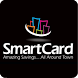 Smart Card by Smart Card