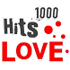 1000 HITS Love by Nobex Partners