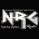 NRGradio - Feel The Rhythm! by Nobex Radio