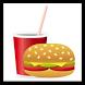 Fast Food Restaurants Locator by O'Mecha Online