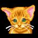 Bengal Cat Tamagotchi by PowerTools