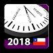 Calendario Feriados 2018 Chile AdFree + Widget by Rhappsody Technologies