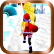 Christmas Girl Running Game by Play Super Games Dev