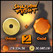 Gems For Shadow Fight : Prank App Fun