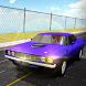 Modern City Muscle Car Driving Game Auto Challenge by SoftLinks Games