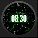 Watch Face - Matrix fans by StarLabs Software
