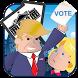 Trump Votes Run by KLgames