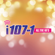 i107-1 - All The Hits - Cedar Rapids (KRQN) by Townsquare Media, Inc.
