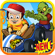 Bheem Kart chota Zombie by marou.app