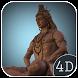 4D Lord Shiva Live Wallpaper