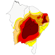 Brazil Drought Monitor by FUNCEME