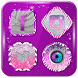 Cute Icon Theme Changer by Heather Art