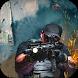 Modern Sniper Gun shooter: 3D War Shooting by Wall Street Studio