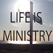 Life Is Ministry by App Time Now