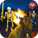 Zombie Dead Target Apocalypse: FPS Trigger Game by Game Town Studio