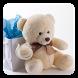Teddy Bear Live Wallpaper by Wallpaper qHD