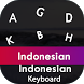 Indonesian Input Keyboard