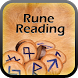 Runes Reading - Divination by Weston Media Group, LLC