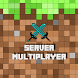 Multiplayer Server for MCPE by Multiplayer HK