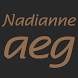 Nadianne Medium FlipFont by Monotype Imaging Inc.